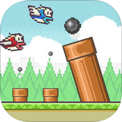 Flappy Defence