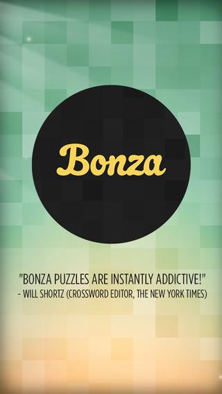 Bonza Word Puzzle_SS1