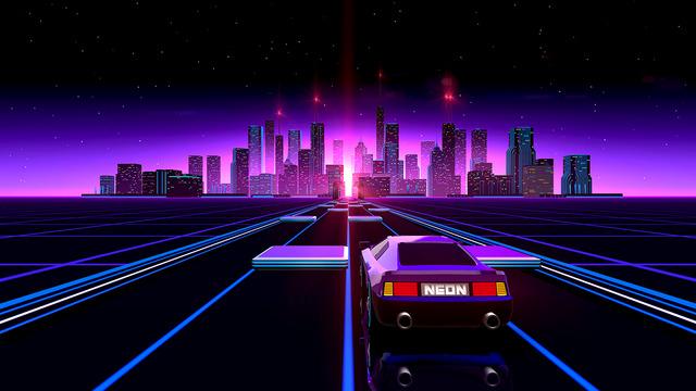 Neon Drive_SS1