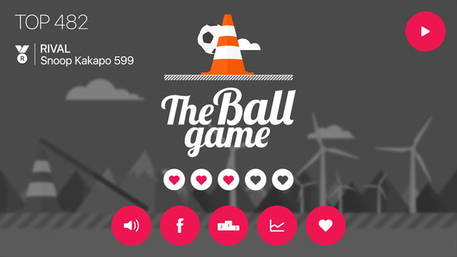 The Ball Game - One Touch Arcade_SS1