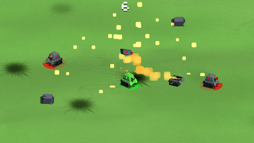 Bumper Tank Battle_SS1