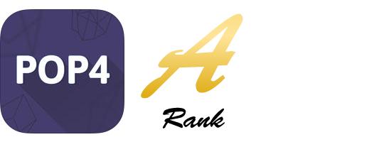 POP4 Rank