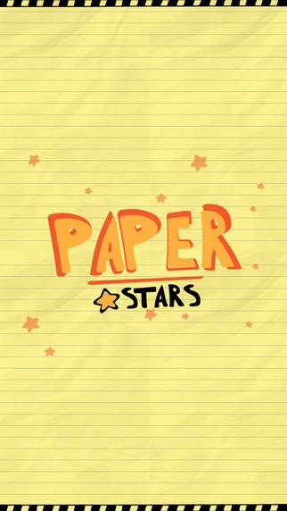 Paper Stars_SS1