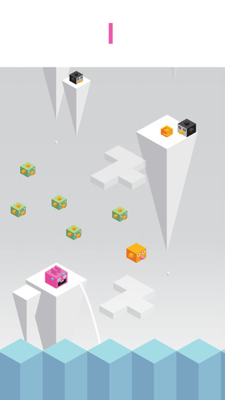 Bouncy Blocks ■_SS2