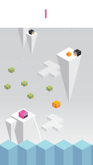 Bouncy Blocks ■_SS2