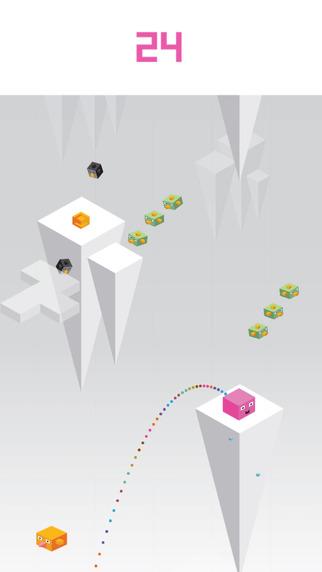 Bouncy Blocks ■_SS3