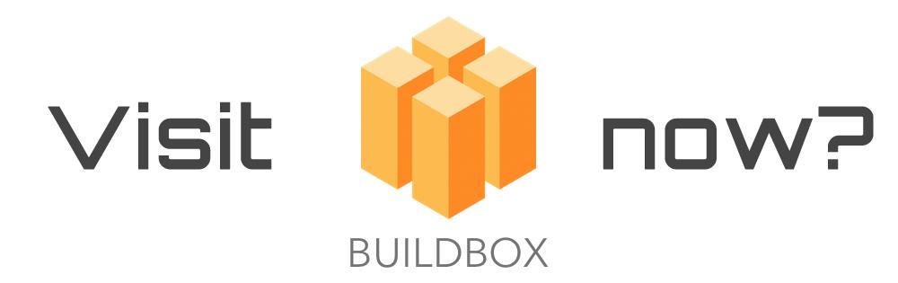 Visit Buildbox