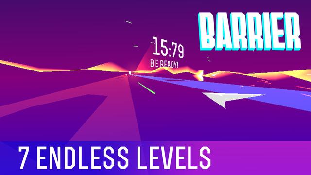 BARRIER X_SS1