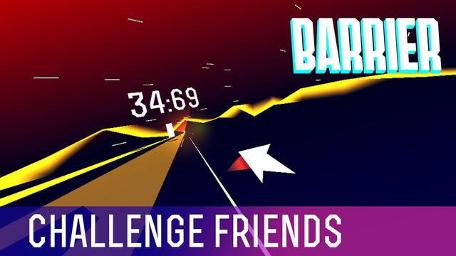BARRIER X_SS2