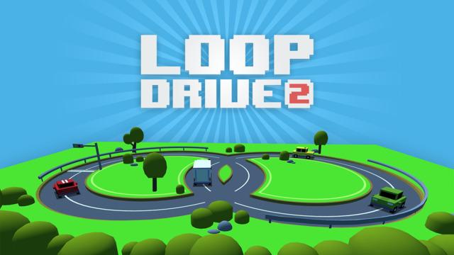 Loop Drive 2_SS1
