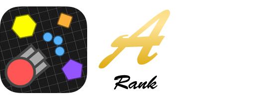 Tank.io Rank