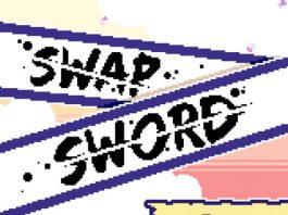 Swap Sword