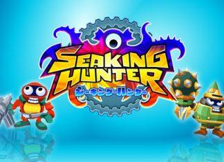Seaking Hunter