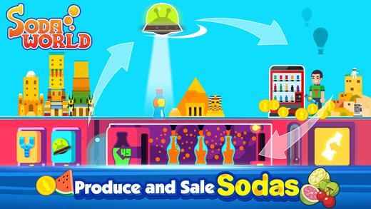 Soda World