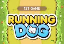 Running Dog: The Champion