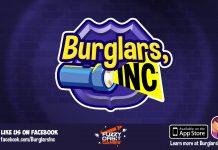 Burglars, Inc.