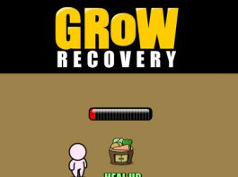 GROW RECOVERY