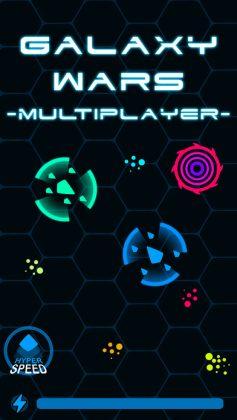 Galaxy Wars Multiplayer