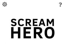 Scream Go Hero