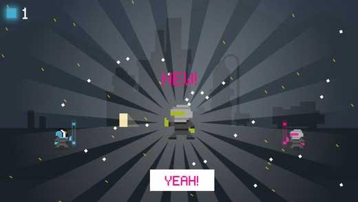 BitChip Bounce
