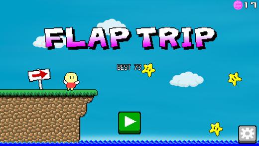 Flap Trip