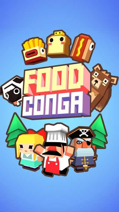 Food Conga