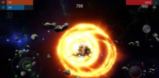 Asteroids3D