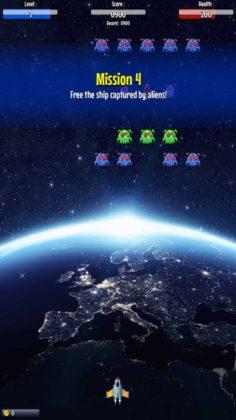 Creepy Aliens