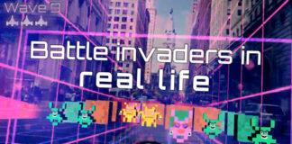 Reality Invasion