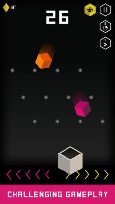 Cube Catcher