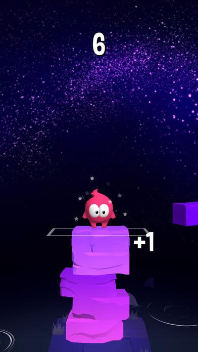 Stack Jump