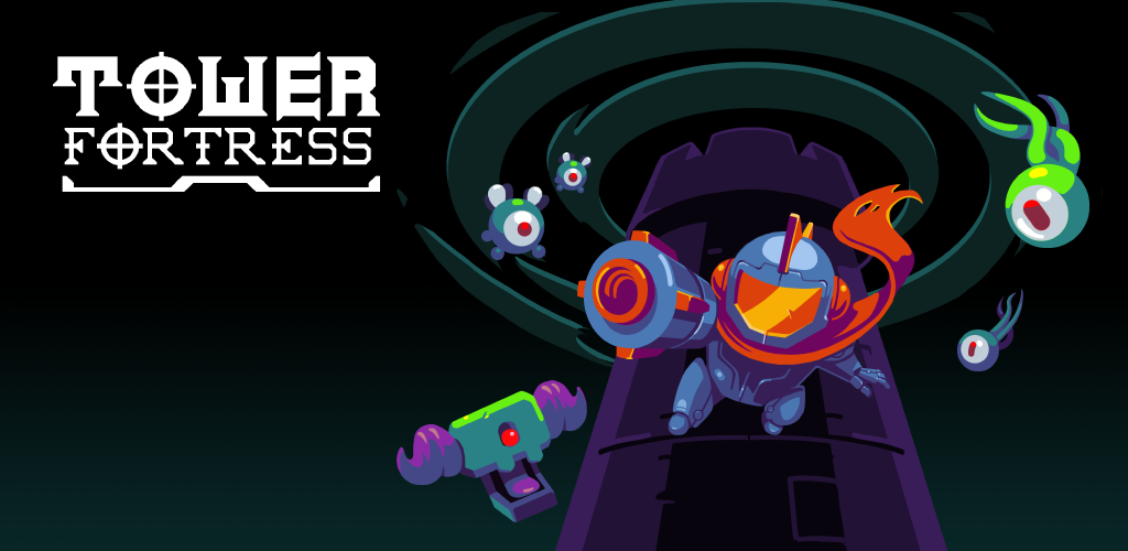 Tower Fortress - This game will blow you away!   Edamame Reviews