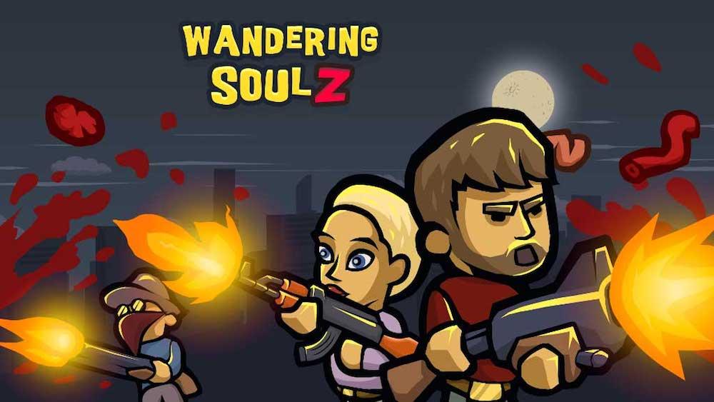 Wandering-SoulZ