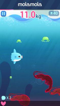 Get Bigger! Mola