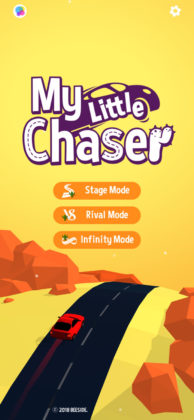 My Little Chaser