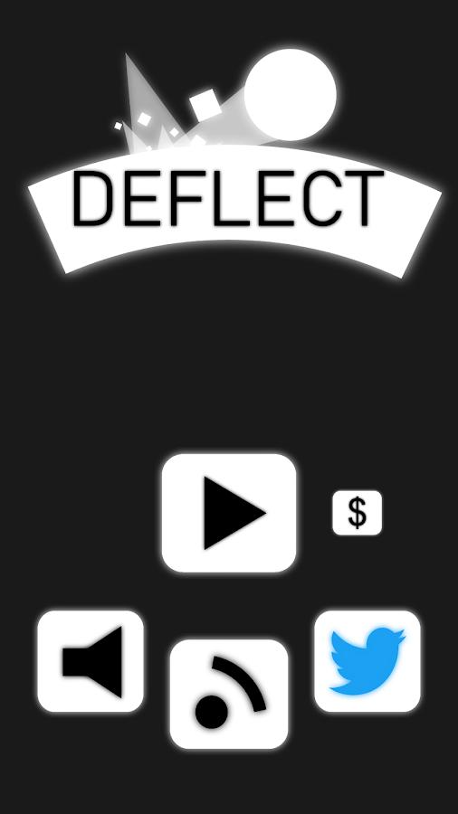 DEFLECT - KASUMUSHI