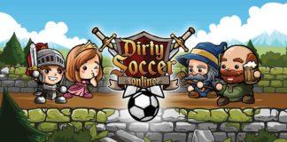 Dirty Soccer Online