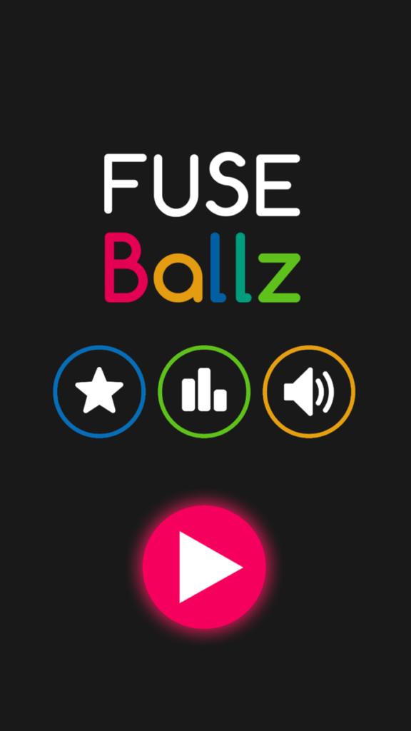 Fuse Ballz