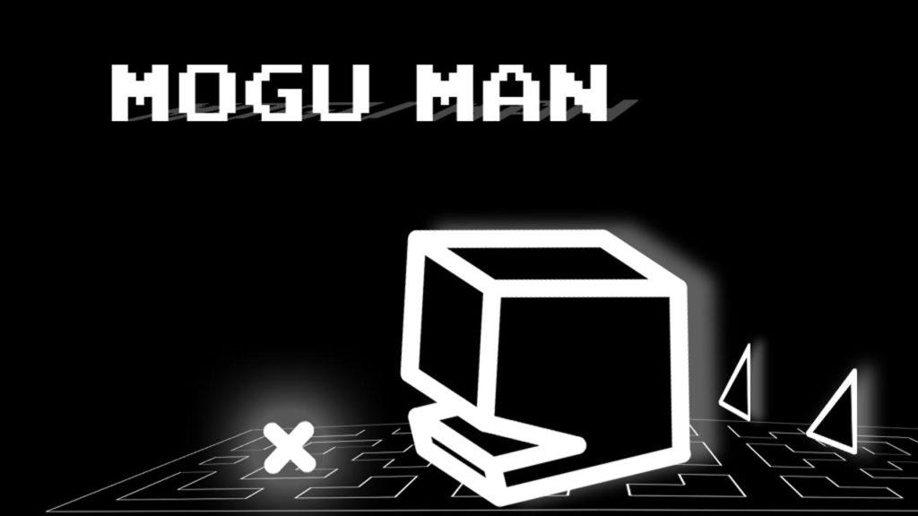 Mogu Man