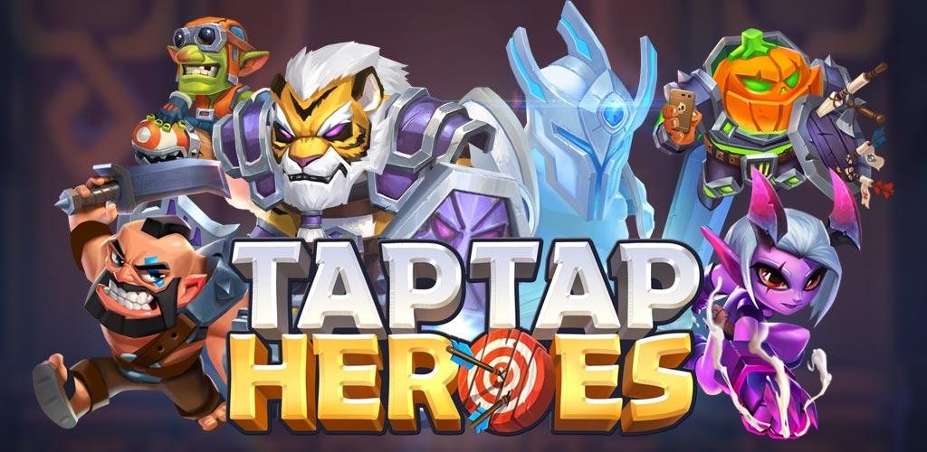Taptap Heroes