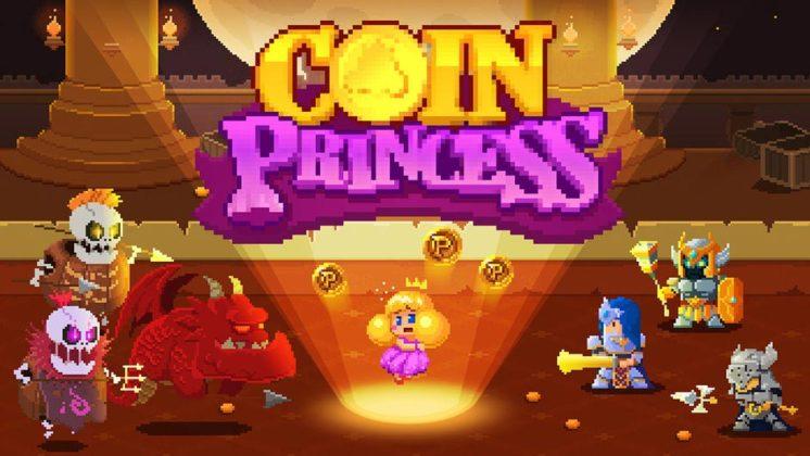 Coin Princess VIP