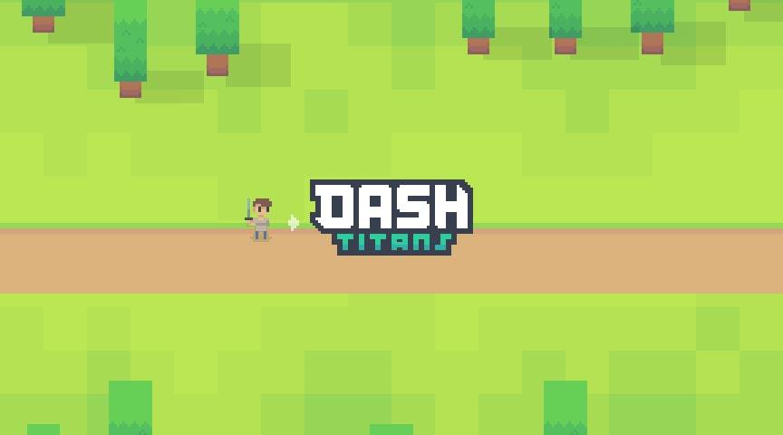 Dash Titans