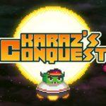Karaz's Conquest