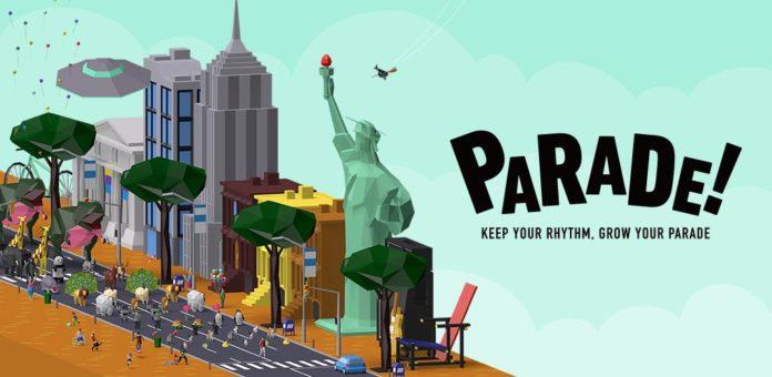 PARADE! - The Rhythm Battle