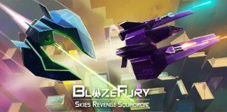 BlazeFury