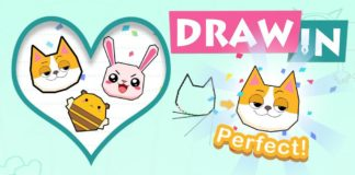 Draw In™