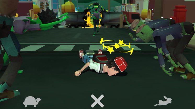 Faily Skater
