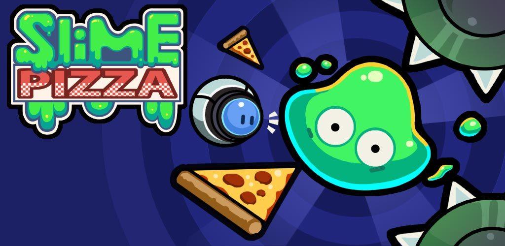 Slime Pizza