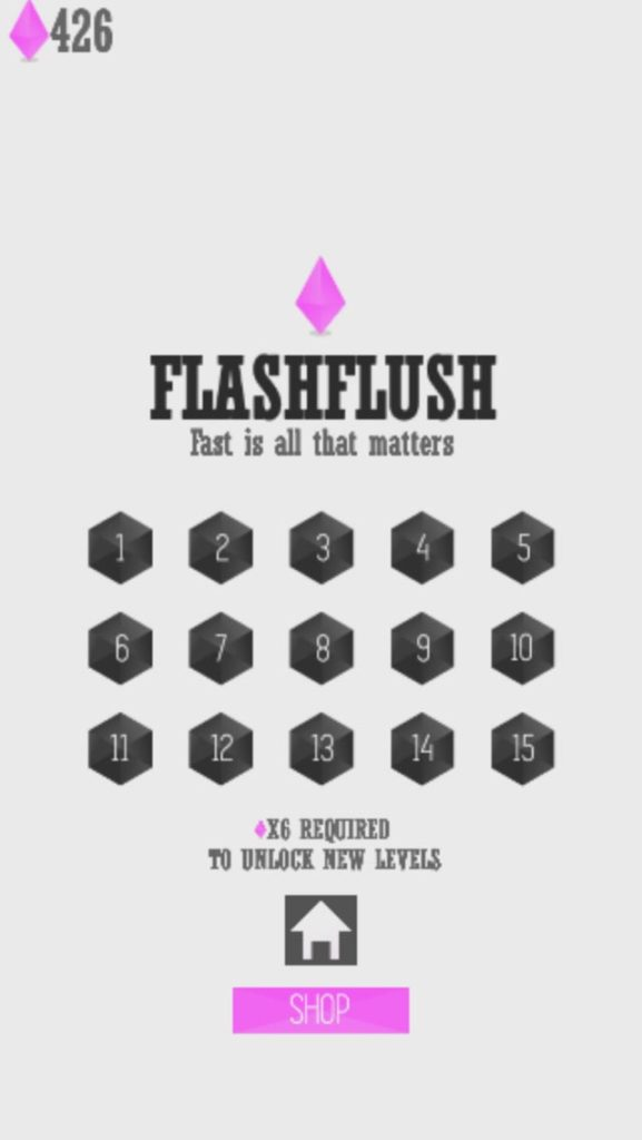 FlashFlush