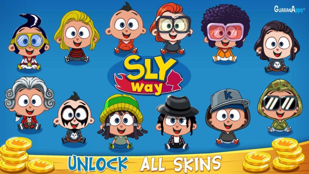 Slyway